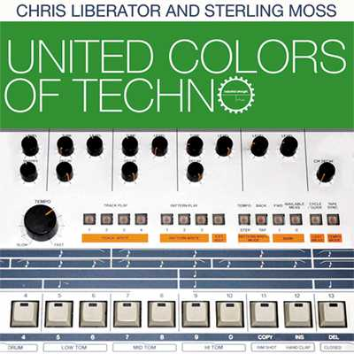 United Colors Of Techno MULTiFORMAT DYNAMiCS | Images From Magesy® R Evolution™