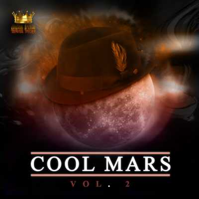 Cool Mars Vol.2 24Bit WAV MiDi DiSCOVER | Images From Magesy® R Evolution™