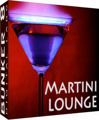 Martini Lounge MULTiFORMAT P2P | Images From Magesy® R Evolution™