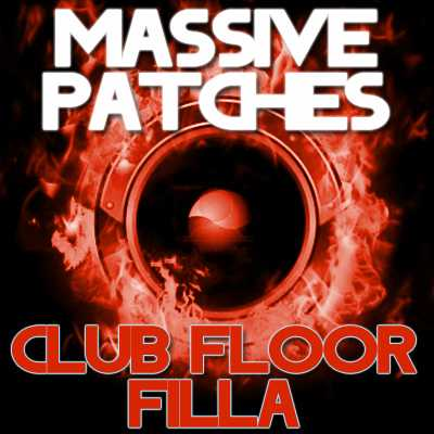Massive Patches Club Floor Filla NMSV | Images From Magesy® R Evolution™