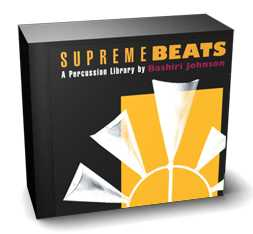 Supreme Beats Vol.2 EMU ALFiSO | Images From Magesy® R Evolution™