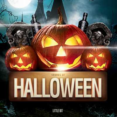 Sounds Of Halloween WAV AUDIOSTRiKE | Images From Magesy® R Evolution™
