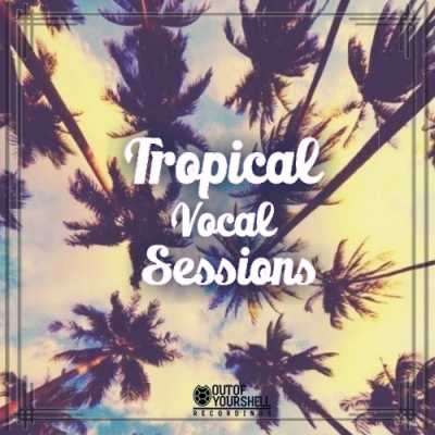 Tropical Vocal Sessions WAV MiDi FANTASTiC | Images From Magesy® R Evolution™