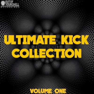 Ultimate Kick Collection WAV FANTASTiC | Images From Magesy® R Evolution™