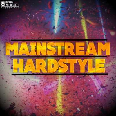Mainstream Hardstyle WAV MiDi FANTASTiC | Images From Magesy® R Evolution™