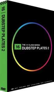 Dubstep Plates Vol.2 WAV REX | Images From Magesy® R Evolution™