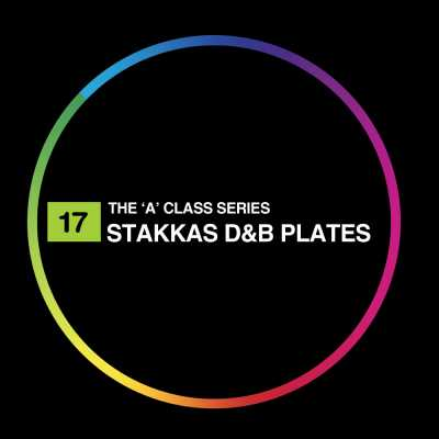 Stakkas DnB Plates MULTiFORMAT DVDR DYNAMiCS | Images From Magesy® R Evolution™