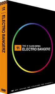 Electro Bangerz MULTiFORMAT | Images From Magesy® R Evolution™