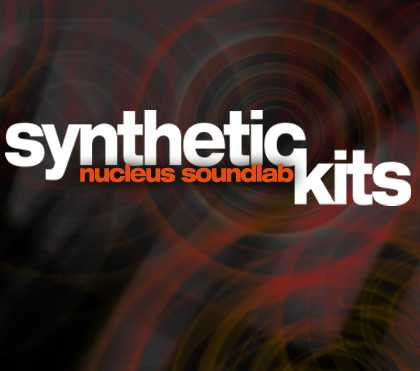 Synthetic Kits REFiLL AudioP2P | Images From Magesy® R Evolution™