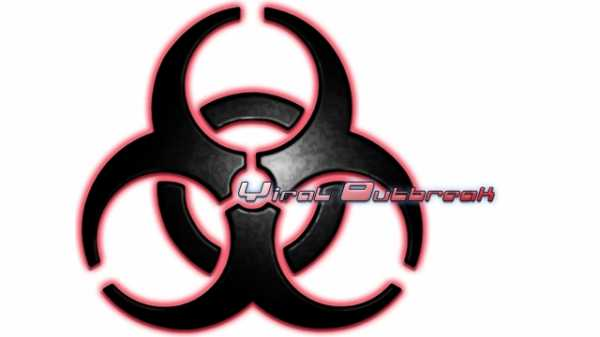 Viral Outbreak v1.5 REFiLL DVDR ASSiGN | Images From Magesy® R Evolution™