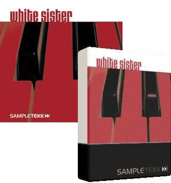 White Sister 24BiT MULTiFORMAT DYNAMiCS | Images From Magesy® R Evolution™