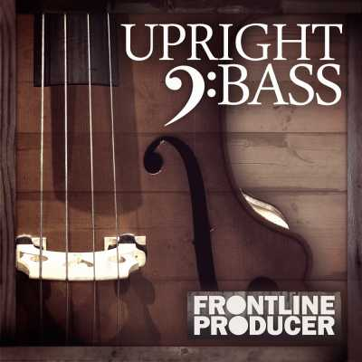 Upright Bass MULTiFORMAT FANTASTiC | Images From Magesy® R Evolution™