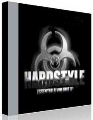 Hardstyle Essentials X2 WAV SF2 SoSiSO   Images From Magesy® R Evolution™