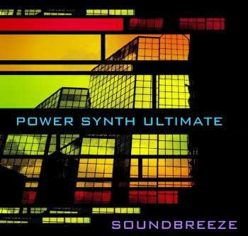 PowerSynth Ultimate Vol.1,2,3 MULTiFORMAT AudioP2P   Images From Magesy® R Evolution™
