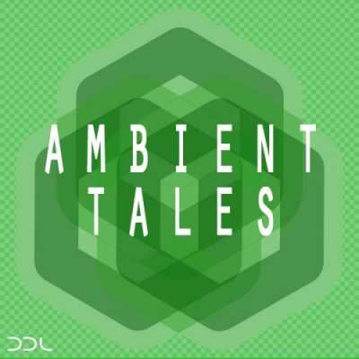 Ambient Tales WAV FANTASTiC | Images From Magesy® R Evolution™