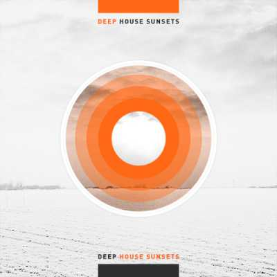 Deep House Sunsets MULTiFORMAT DiSCOVER   Images From Magesy® R Evolution™