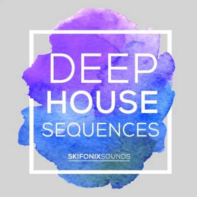 Deep House Sequences WAV MiDi Ni Massive Presets | Images From Magesy® R Evolution™