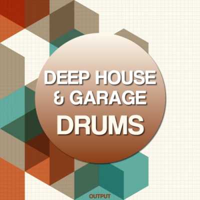 Deep House and Garage Drums WAV FANTASTiC   Images From Magesy® R Evolution™