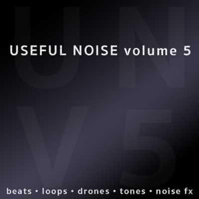 Useful Noise Vol.5 MULTiFORMAT FANTASTiC | Images From Magesy® R Evolution™