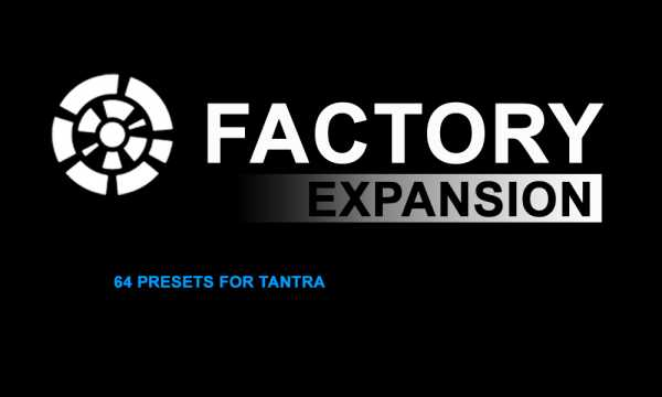 Factory Expansion Presets for Tantra Quakeaudio | Images From Magesy® R Evolution™