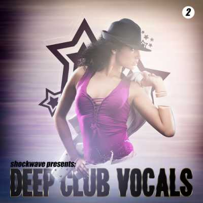 Deep Club Vocals Vol.2 ACiD WAV KRock | Images From Magesy® R Evolution™