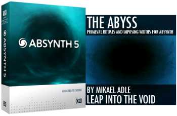 The Abyss For Ni ABSYNTH DiSCOVER | Images From Magesy® R Evolution™