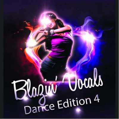 Blazin Vocalz Dance Edition Vol.4 WAV FANTASTiC | Images From Magesy® R Evolution™