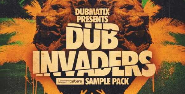 Dub Invaders MULTiFORMAT PiRAT | Images From Magesy® R Evolution™