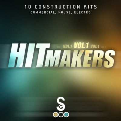 Hit Makers Vol.1 ACiD WAV   Images From Magesy® R Evolution™