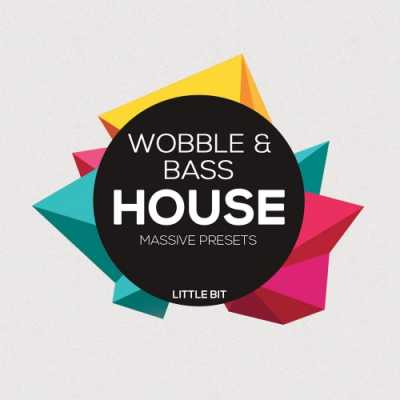 Wobble and Bass House Massive Presets WAV FANTASTiC   Images From Magesy® R Evolution™