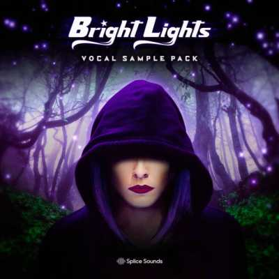Bright Lights Vocal Sample Pack WAV | Images From Magesy® R Evolution™