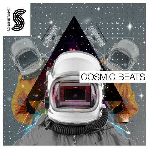 Cosmic Beats MULTiFORMAT FANTASTiC | Images From Magesy® R Evolution™