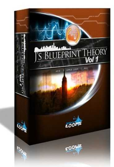 Js Blueprint Theory Vol.1 MULTiFORMAT DVDR DYNAMiCS | Images From Magesy® R Evolution™