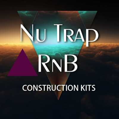 Nu Trap RnB WAV AiFF APPLE LOOPS DiSCOVER | Images From Magesy® R Evolution™