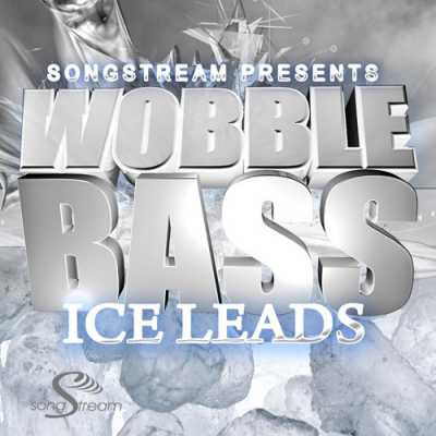 Wobble Bass Ice Leads WAV MiDi FLP DiSCOVER | Images From Magesy® R Evolution™