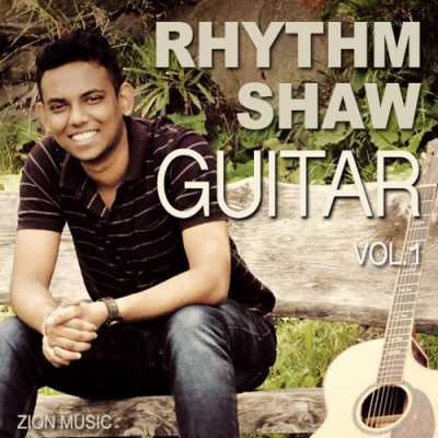 Rhythm Shaw Guitar Vol.1 WAV LOGiC PRO X SESSiONS DiSCOVER | Images From Magesy® R Evolution™