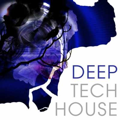 Deep Tech House WAV KRock | Images From Magesy® R Evolution™