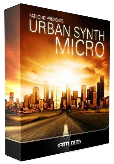Urban Synth Micro MULTiFORMAT DYNAMiCS | Images From Magesy® R Evolution™