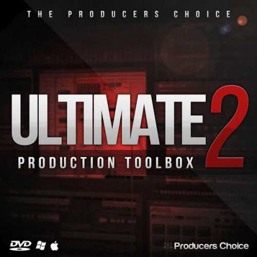 Ultimate Production Toolbox 2 MULTiFORMAT | Images From Magesy® R Evolution™