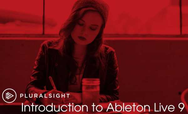 INTRODUCTION TO ABLETON LIVE 9 TUTORiAL kEiSO | Images From Magesy® R Evolution™