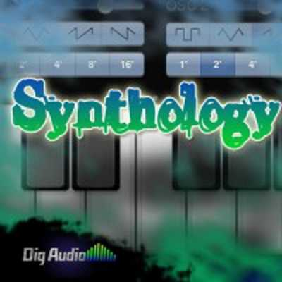 Synthology MULTiFORMAT SYNTHiC4TE   Images From Magesy® R Evolution™