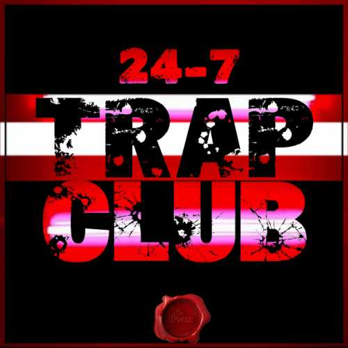 24 7 Trap Club WAV MiDi AUDiOSTRiKE | Images From Magesy® R Evolution™