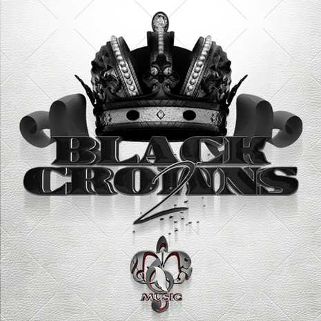 Black Crowns 2 WAV MiDi DiSCOVER | Images From Magesy® R Evolution™