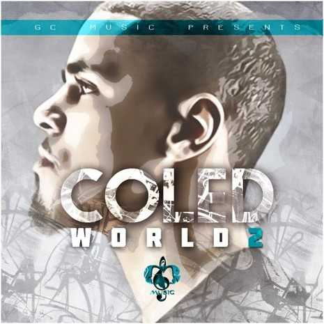 Coled World Vol.2 WAV MiDi DiSCOVER | Images From Magesy® R Evolution™