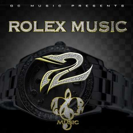 Rolex Music Vol.2 WAV MiDi DiSCOVER | Images From Magesy® R Evolution™