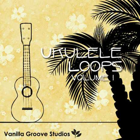 Ukulele Loops Vol.1 WAV AiFF MAGNETRiXX   Images From Magesy® R Evolution™
