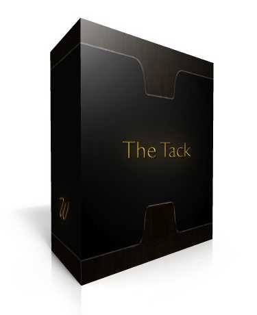 The Tack KONTAKT FANTASTiC | Images From Magesy® R Evolution™