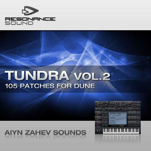 Tundra Vol.2 for Dune P2P | Images From Magesy® R Evolution™