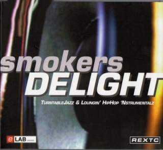 E Lab Smokers Delight ACiD WAV REX P2P   Images From Magesy® R Evolution™