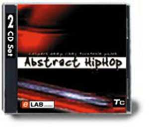 E Lab Abstract Hip Hop WAV   Images From Magesy® R Evolution™